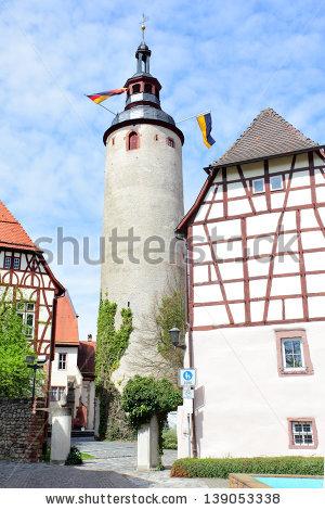 Tauberbischofsheim Stock Photos, Images, & Pictures.