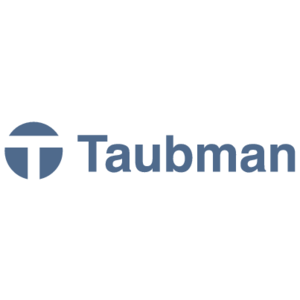 Taubman logo, Vector Logo of Taubman brand free download.