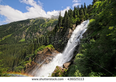 Tauern Stock Photos, Royalty.
