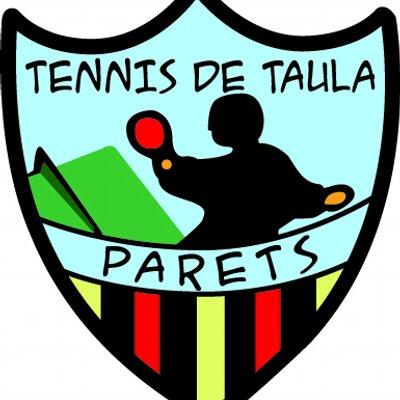 Tennis Taula Parets (@TTParets).