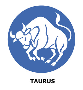 Taurus The Bull Clipart.