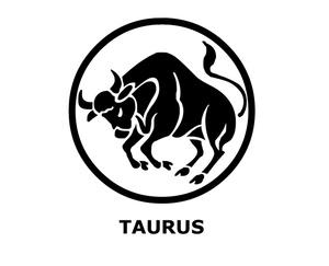 Taurus clipart.