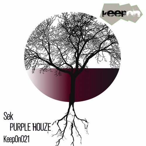 Dave Nash, Saverio Celestri, Tausend, Sek New Releases: Purple.