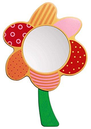 HABA 1615 Tausendschön Spiegel: Amazon.de: Spielzeug.