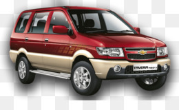 Chevrolet Tavera PNG and Chevrolet Tavera Transparent.