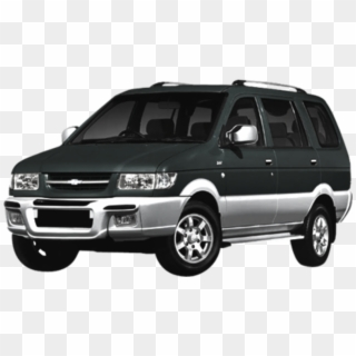 Free Tavera Car Png Transparent Images.