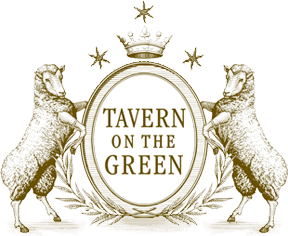 Tavern on the green.