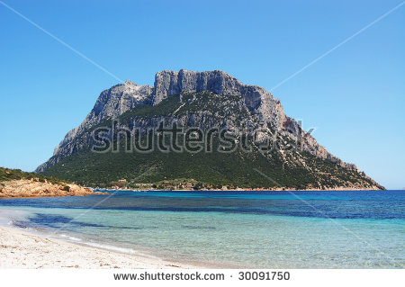 San Teodoro Stock Photos, Royalty.