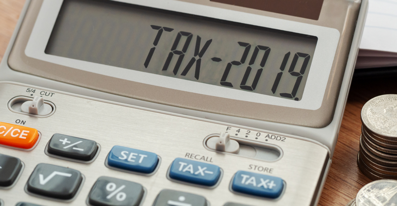 Tax law tips for trucking companies and drivers in 2019.