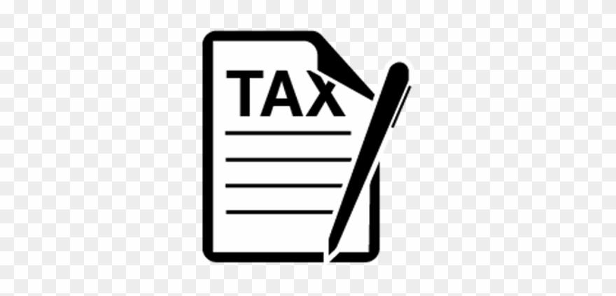 Tax Clipart Tax Bill.