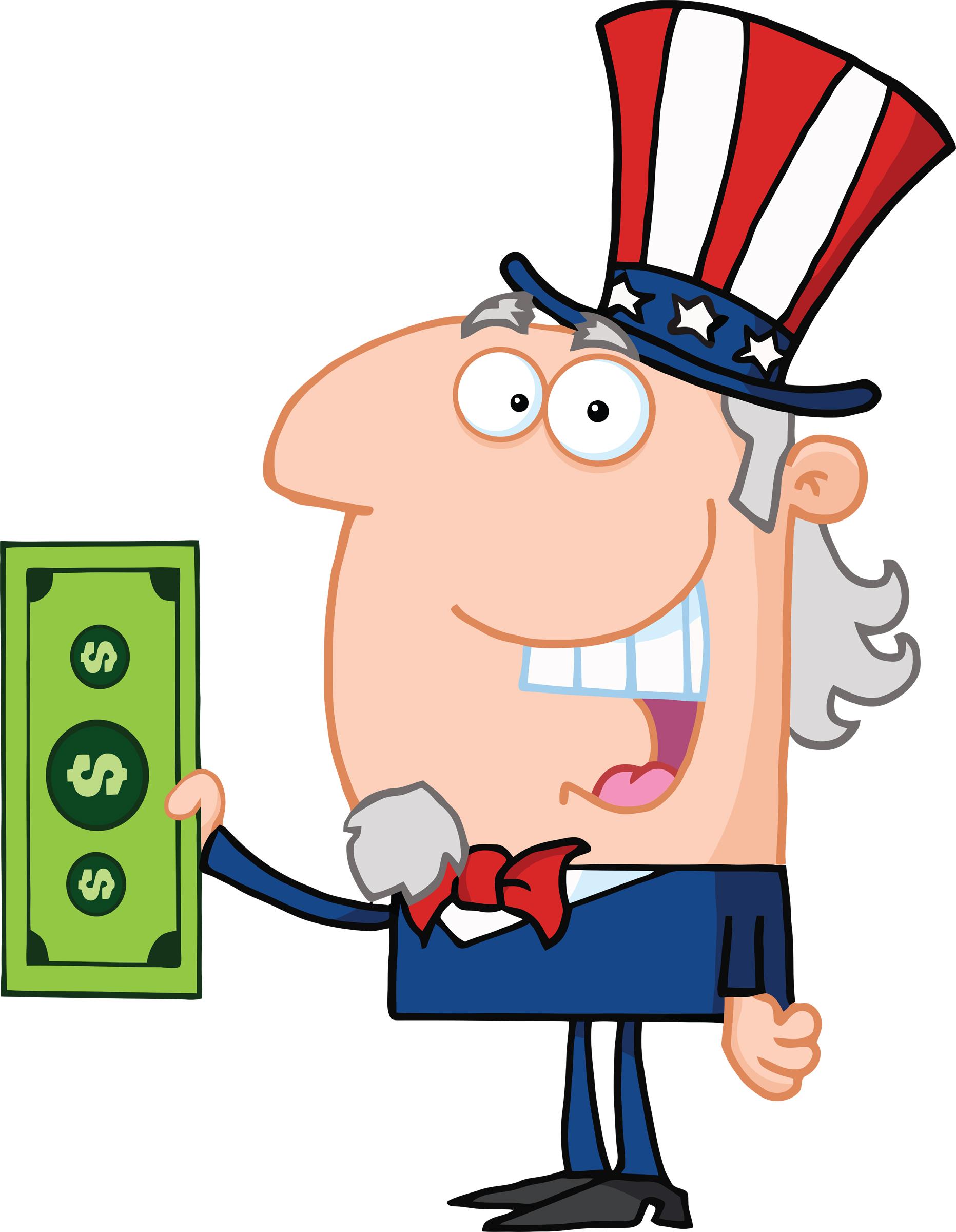 Tax Clip Art Free.