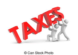 Tax Illustrations and Stock Art. 33,449 Tax illustration and.