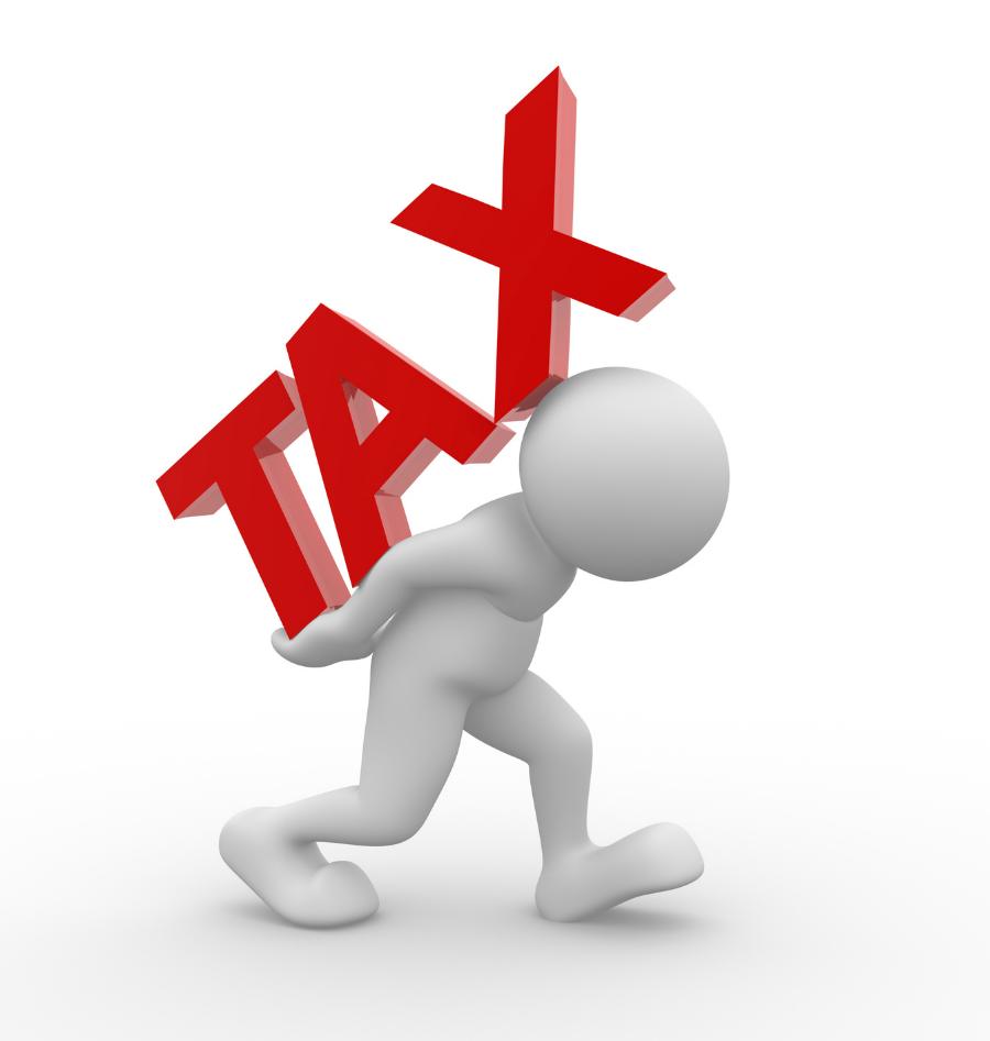 1040 Tax Clip Art.
