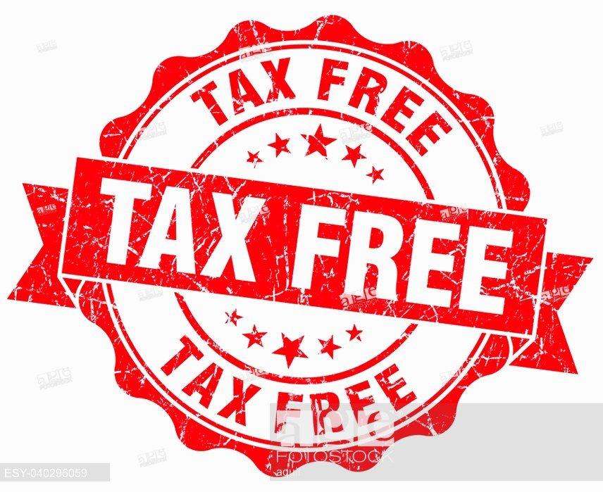 Tax Clipart low tax 22.