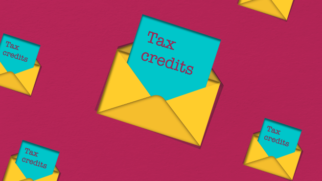 Tax credits: are you entitled to help?.