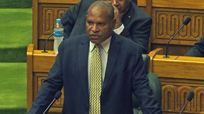 Tax credit scheme suspended: Minister.