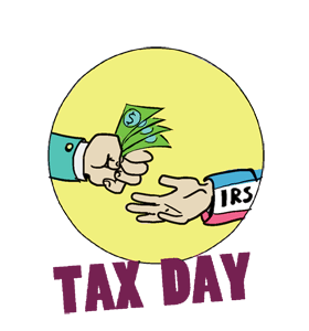 Tax Day (Taxes Due): Calendar, History, events, quotes & Facts.