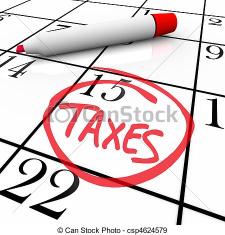 Tax Illustrations and Stock Art. 34,810 Tax illustration and.