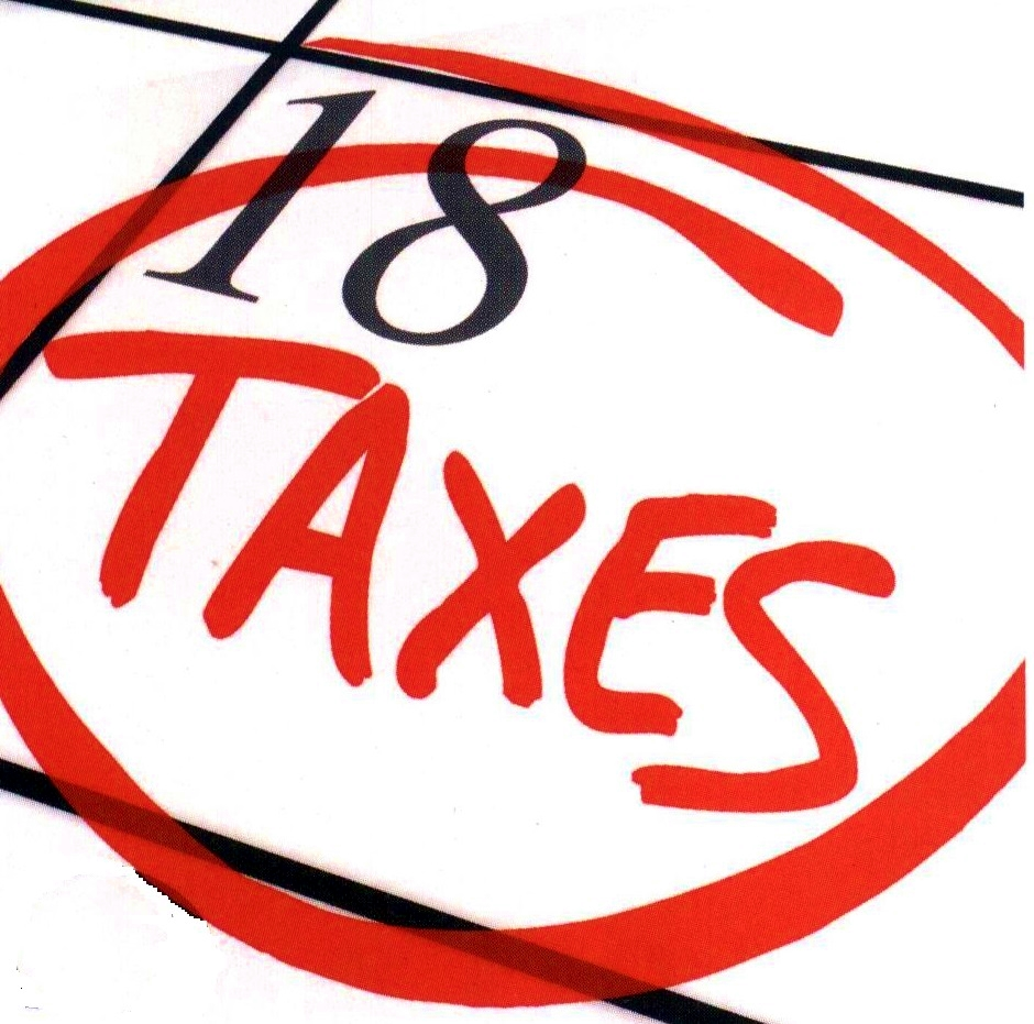 3 tax tasks to take care of on Tax Day.