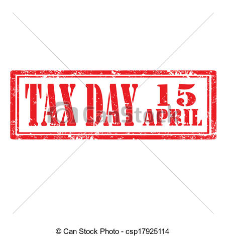 Tax Day Clip Art & Look At Clip Art Images.