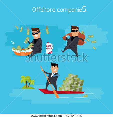 Tax Evasion Stock Vectors, Images & Vector Art.