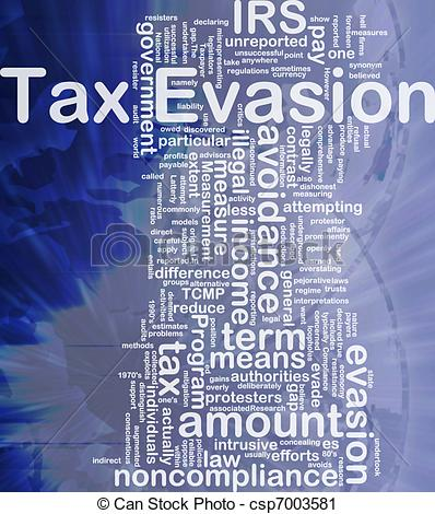 Tax evasion Illustrations and Stock Art. 278 Tax evasion.