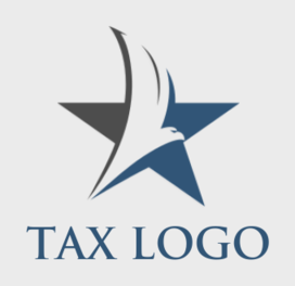 Free Tax Consultant Logos.
