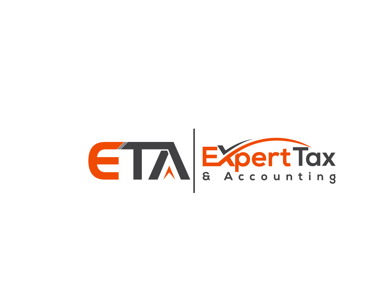 Traditional, Professional, Finance And Accounting Logo.