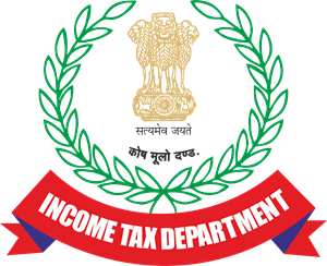 Income Tax Logo Vector (.CDR) Free Download.