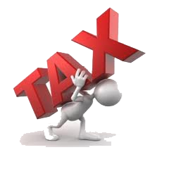 Tax PNG Clipart.