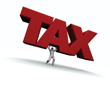 Tax Png Icon #15121.