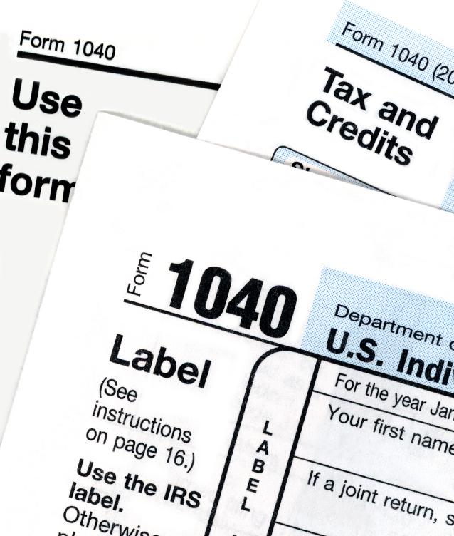Turn to AARP's Tax.