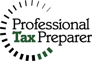 Income Tax Preparation Clip Art.