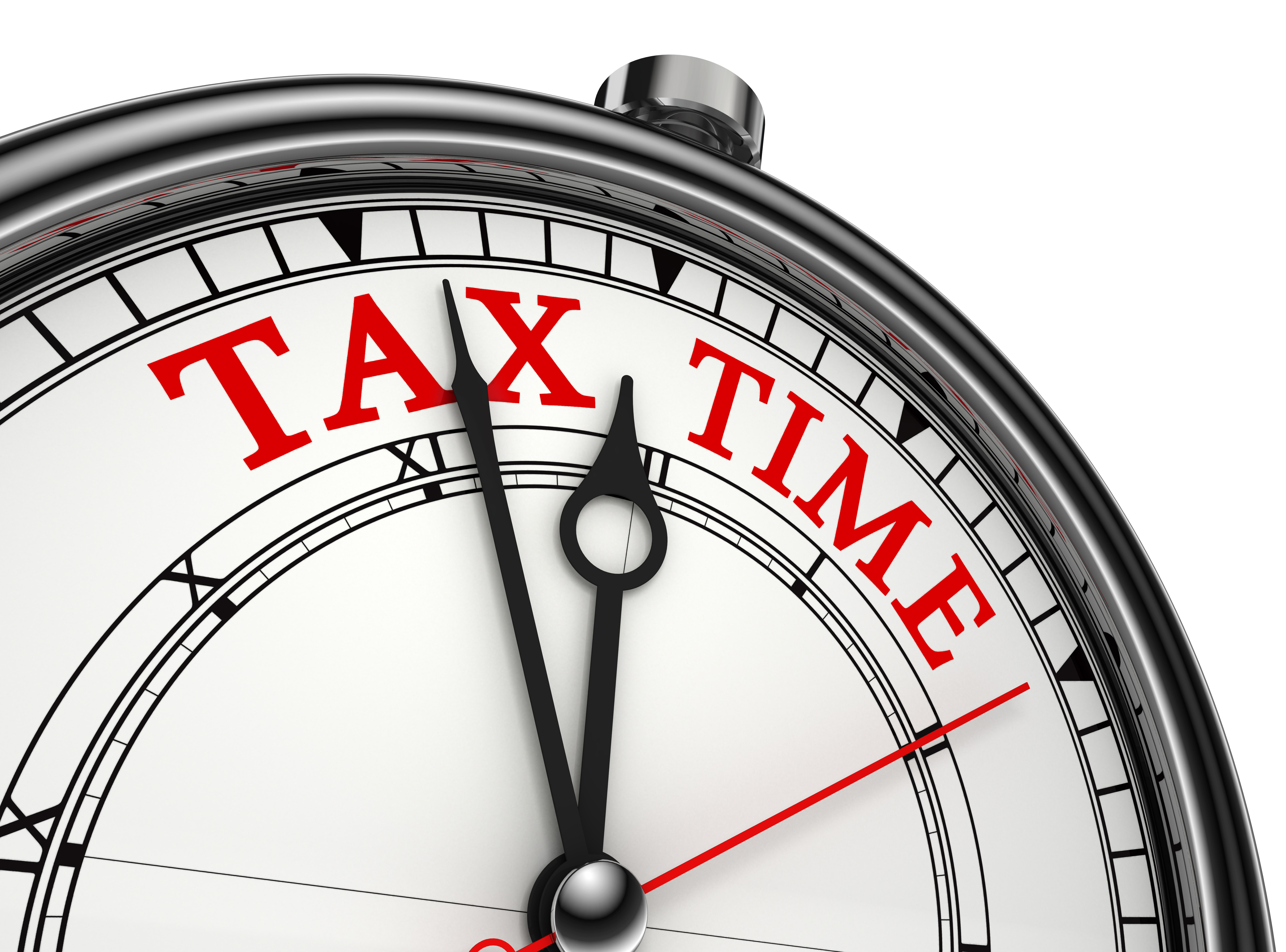 Microsoft Clipart Taxes.
