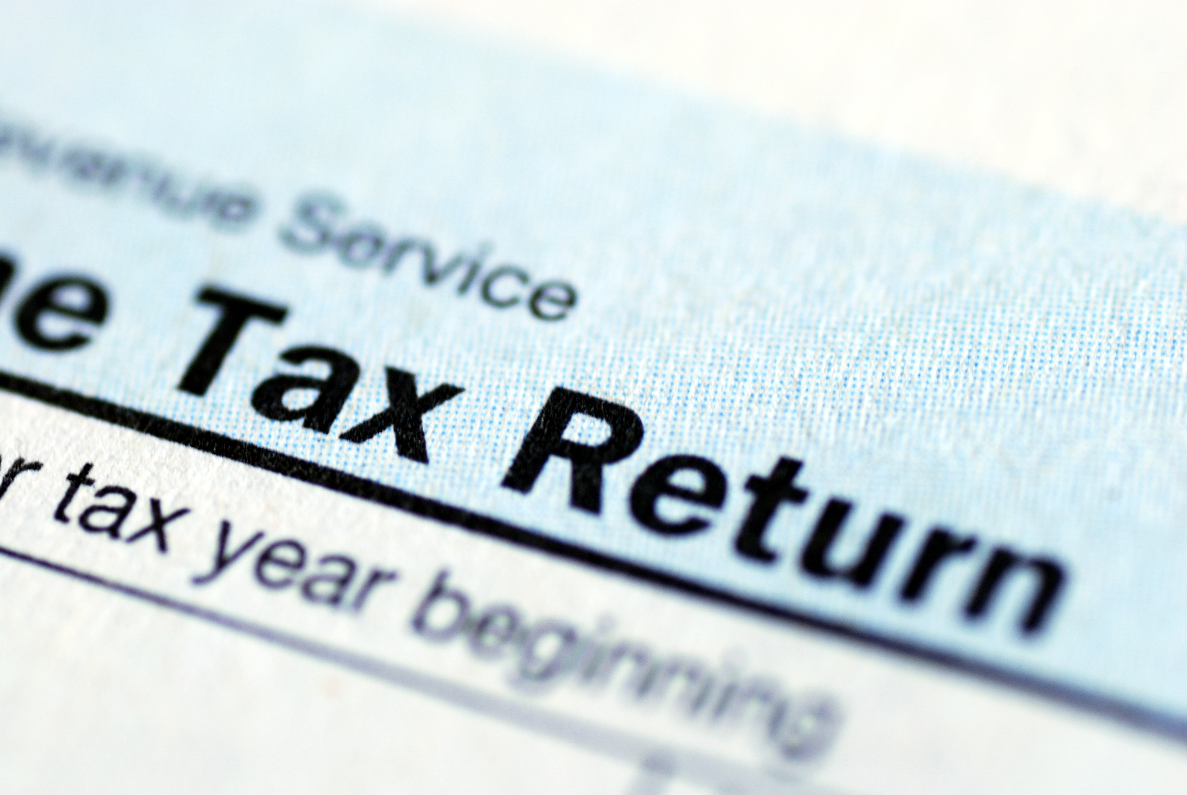 File Tax Return Clip Art.