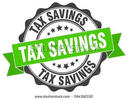 Tax Savings Stock Vectors, Images & Vector Art.