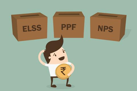 Tax Savings Alternatives.