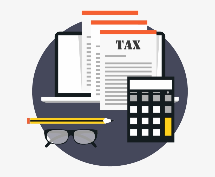 Image Freeuse Library Accountant Clipart Tax.