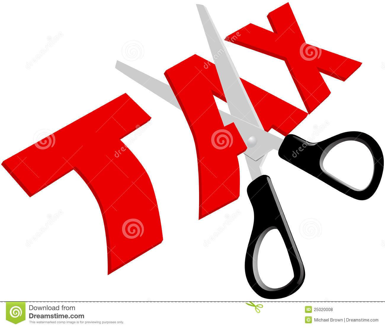 Tax clipart tax due.