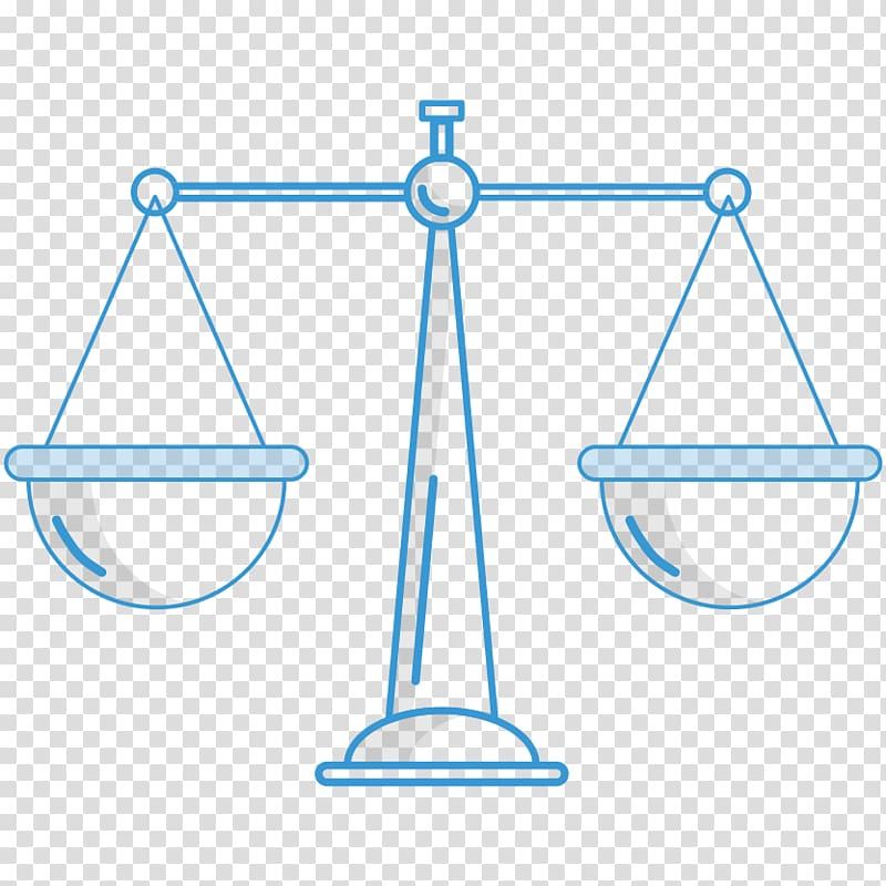 Symbol Justice Tax , balance transparent background PNG.