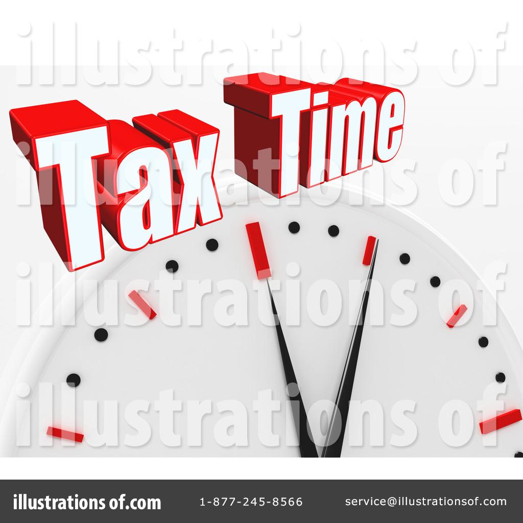 Taxes Clipart #1169397.