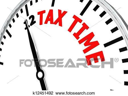 Tax time clipart 5 » Clipart Portal.