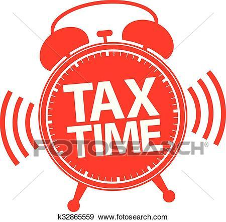 Tax time clipart 3 » Clipart Portal.