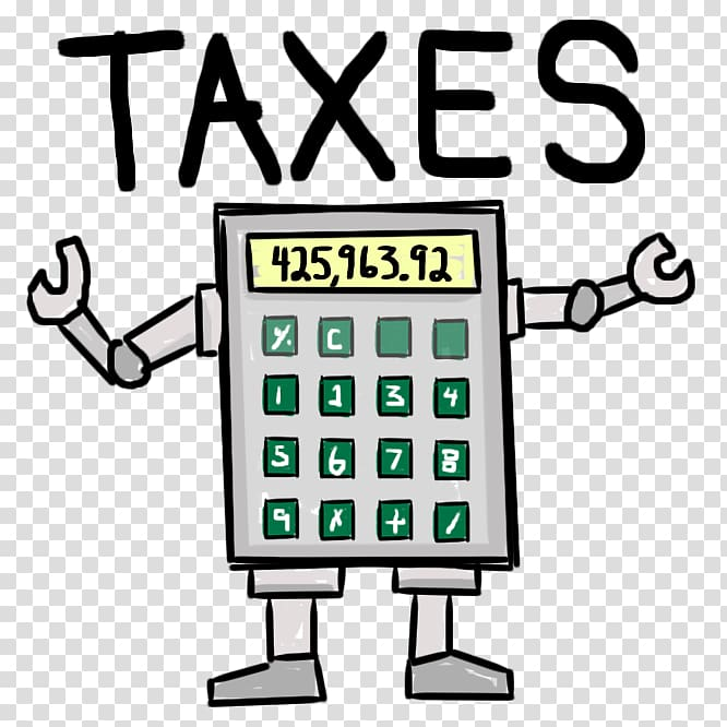 Income tax transparent background PNG cliparts free download.