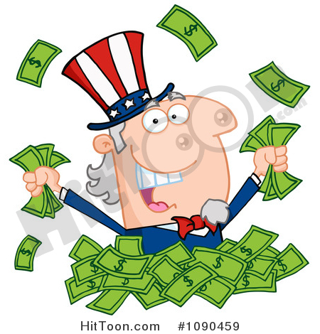 Tax Clipart #1.