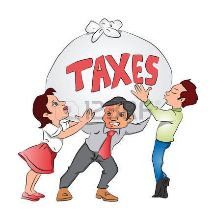 Tax Clipart, Tax Free Clipart.