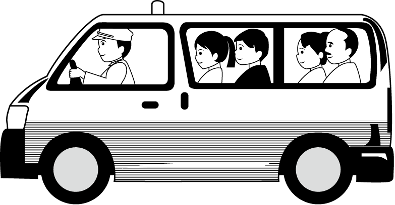 Taxi clipart images.