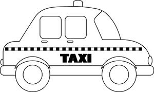 black_and_white_outline_of_a_taxi_coloring_page_0515.