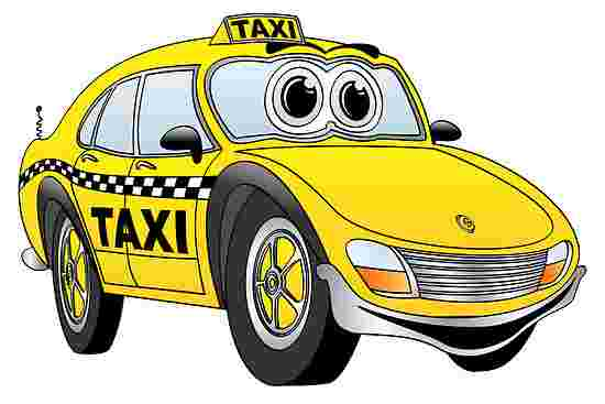Free Cliparts: Taxi Cab Clipart Best Taxi Illustrations.
