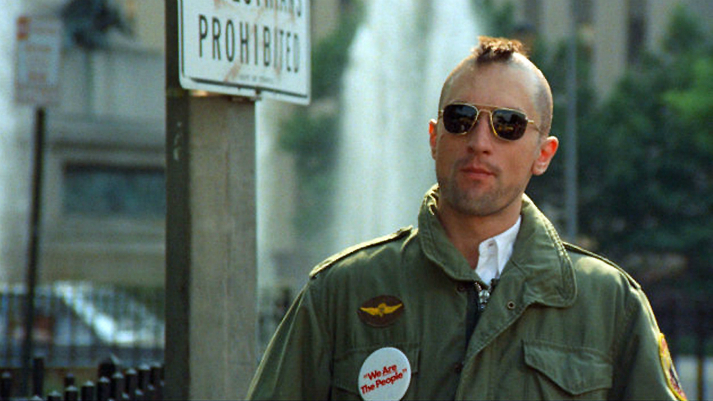 Taxi Driver' Returns to Theaters for 40th Anniversary.